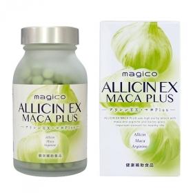 magico アリシンEXマカプラスの商品画像