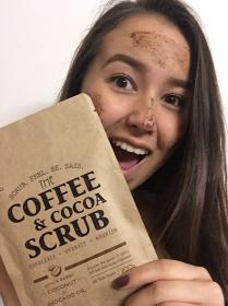 「SASS.コーヒー&ココア スクラブ (合同会社MAM&d.)」の商品画像の4枚目