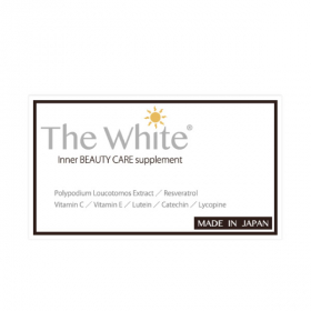 「The White(ザ ホワイト)(株式会社フロンティア)」の商品画像の1枚目