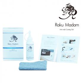 株式会社イチネンケミカルズの取り扱い商品「Raku Madam お風呂用防カビコーティング剤」の画像