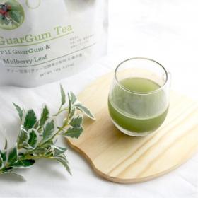 グァー豆茶の商品画像