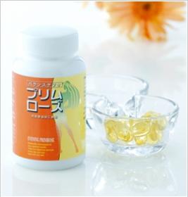 「【プリムローズ】ガンマリノレン酸たっぷり(脚やせ、急速ダイエット、酵素サプリメントの株式会社エヌ・エス・エス)」の商品画像