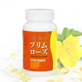 【プリムローズ】オメガ6 ガンマリノレン酸たっぷりの商品画像
