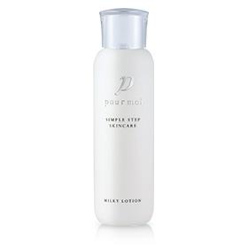 「プモアミルキーローション[化粧水](日本盛株式会社)」の商品画像の2枚目
