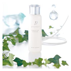 プモアミルキーローション[化粧水]の商品画像