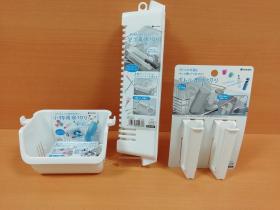 イノマタ化学株式会社の取り扱い商品「キッチン水回りお役立ち3点セット」の画像