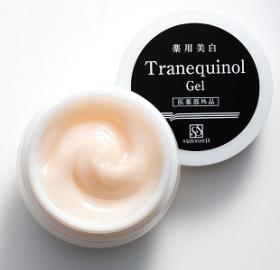 <薬用美白>トラネキノールジェルの商品画像