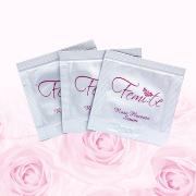 「フェミーテ ローズプラセンタセラム サンプル(フローレス化粧品株式会社)」の商品画像