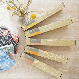 「【LOHACO限定】収納袋(チャックタイプ・スライダータイプ)(アスクル株式会社)」の商品画像
