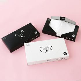 【LOHACO限定】ペット用防臭袋(S・Mサイズ) 2点セットの商品画像