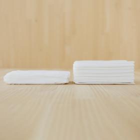 「【LOHACO限定】フローリングシート ウェット&ドライ 2種セット(アスクル株式会社)」の商品画像の4枚目