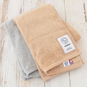 アスクル株式会社の取り扱い商品「今治タオル LOHACO lifestyle towel ヘアドライ用」の画像