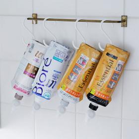 【LOHACO限定】つめかえ容器をそのままつりさげて使える!らくらくスイッチの商品画像