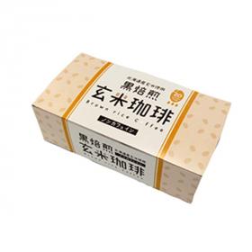 玄米珈琲 [90g(4.5g×20包)]の商品画像