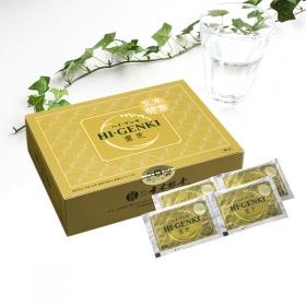 玄米酵素ハイ・ゲンキ 霊芝(顆粒・90袋入)の商品画像