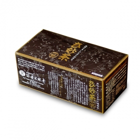 玄妙茶 [192g(ティーバッグ4g×2包)×24袋]の商品画像