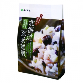 北海道玄米雑穀(60g×2袋)の商品画像