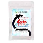「健骨うなぎのぼり(わくわく倶楽部株式会社)」の商品画像