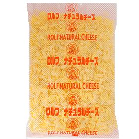 シュレッドチーズ 1袋:1kgの商品画像