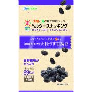 「<国産丹波黒>大粒うす甘納豆(株式会社合食)」の商品画像