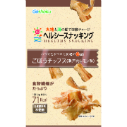 「ごぼうチップス〈瀬戸内レモン味〉(株式会社合食)」の商品画像