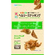 「ひとくちいわしチップス〈すだち風味〉(株式会社合食)」の商品画像
