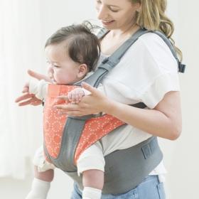 「ドクターレーベル ベビーキャリア / baby carrier(dr.label(ドクターレーベル))」の商品画像
