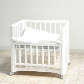 「ドクターレーベル ベビーベッド / baby bed(dr.label(ドクターレーベル))」の商品画像