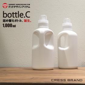 bottle.C[クレス・オリジナルボトル]1000mlの商品画像