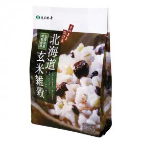 「北海道玄米雑穀(株式会社玄米酵素)」の商品画像の3枚目