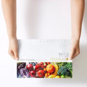 「美的ヌーボプレミアムPlus(株式会社HOOK)」の商品画像