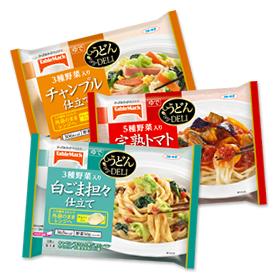 「うどんDELI(テーブルマーク株式会社)」の商品画像