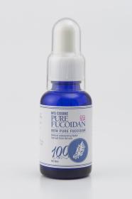 ニューピュアフコイダン美容液の商品画像