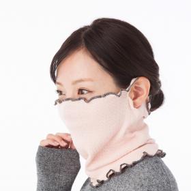 「シルク保湿マスク(株式会社ミッシーリスト)」の商品画像