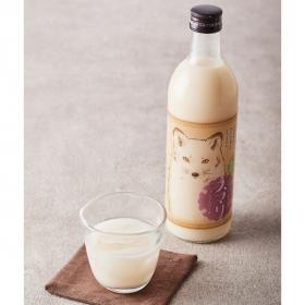 The北海道ファーム株式会社の取り扱い商品「北の甘酒スマリ900ml」の画像