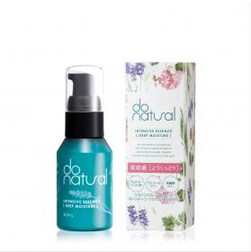 【do natural】インテンシブ エッセンス[ディープ モイスチャー]美容液の口コミ(クチコミ)情報の商品写真
