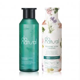 【do natural】ハイドレーティング ローション[モイスチャー]〈化粧水〉の商品画像