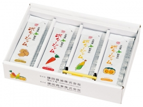「北海道野菜のポタージャム24ヶ入(鎌田商事株式会社)」の商品画像