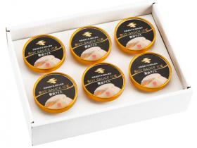 「醤油アイス(鎌田商事株式会社)」の商品画像