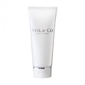 【VEIL&Co】マイルドソルトウォッシュ(洗顔料) 150gの商品画像