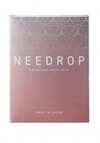 NEEDROP〈マイクロニードル化粧品〉の商品画像