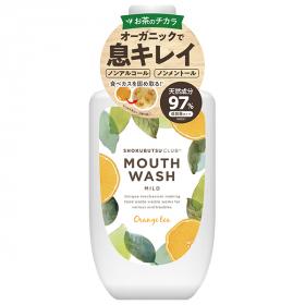 「植物倶楽部 マイルドマウスウォッシュ(ミックコスモ★ファンサイト)」の商品画像