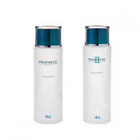 「パニフェロⅠ・Ⅱ アクティブローション(化粧水)(株式会社ディオス)」の商品画像