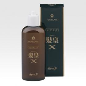 リーブトニック髪皇X (250ml)の商品画像