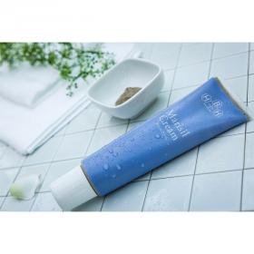 「頭皮のための贅沢泥パックマリシルクリーム(株式会社毛髪クリニックリーブ21)」の商品画像