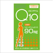 コエンザイムQ10  60球の商品画像