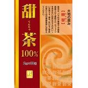 甜茶100% 2g×30包の商品画像