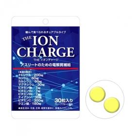 The イオンチャージ 30粒入り(チュアブルタイプ)の商品画像
