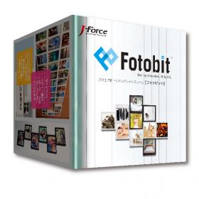 株式会社フォースメディアの取り扱い商品「FOTOBIT (フォトビット)」の画像