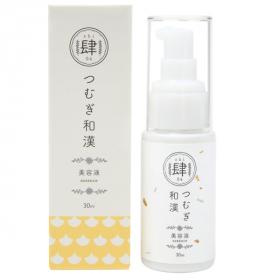 つむぎ和漢 オーガニック 04美容液の商品画像